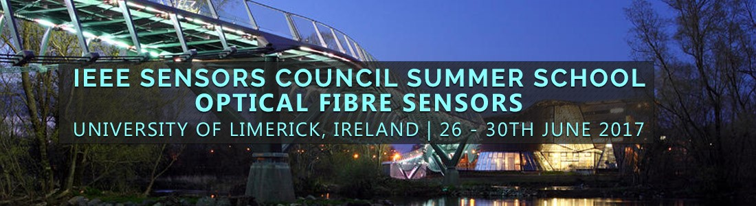 IEEE Sensors Council Summer School